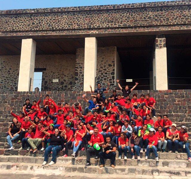 Excursiones Escolares en México