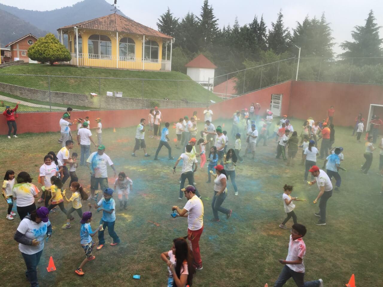 actividades recreativas que ayudan al desarrollo de los niños