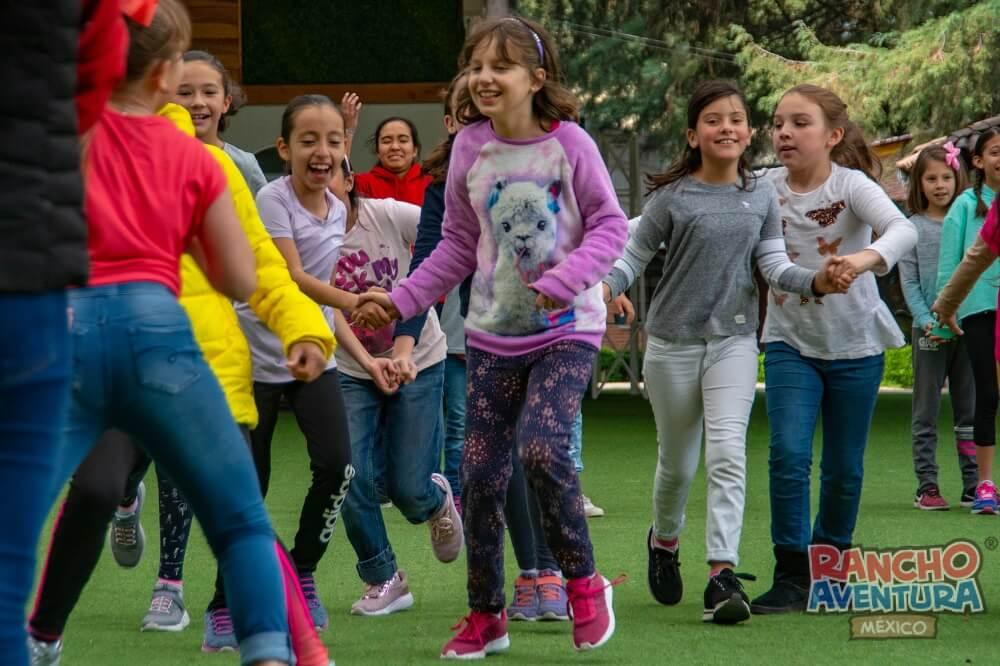 Campamentos Escolares 4